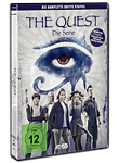 The Quest: Die Serie - Staffel 3 Box (2 DVDs)