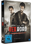 The Red Road: Staffel 1 (2 DVDs)