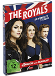 The Royals: Staffel 2 Box (3 DVDs) (DVD Filme)