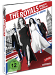 The Royals: Staffel 3 (3 DVDs) (DVD Filme)
