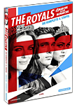The Royals: Staffel 4 (3 DVDs) (DVD Filme)