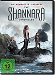 The Shannara Chronicles: Staffel 1 Box (3 DVDs)