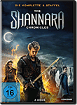 The Shannara Chronicles: Staffel 2 Box (3 DVDs)