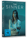 The Sinner: Staffel 1 (2 DVDs)