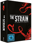 The Strain - Die komplette Serie (14 DVDs)