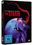 The Strain: Staffel 2 Box (4 DVDs)