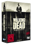 The Walking Dead: Staffel 1-6 Box (27 DVDs) (DVD Filme)