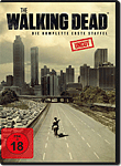 The Walking Dead: Staffel 1 - Uncut Version (2 DVDs) (DVD Filme)