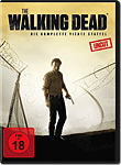 The Walking Dead: Staffel 4 Box (5 DVDs) (DVD Filme)