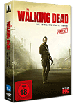 The Walking Dead: Staffel 5 Box (5 DVDs) (DVD Filme)