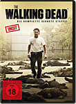 The Walking Dead: Staffel 6 (6 DVDs) (DVD Filme)