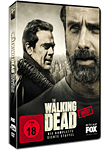 The Walking Dead: Staffel 7 (6 DVDs) (DVD Filme)