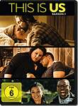 This Is Us: Staffel 1 Box (5 DVDs)