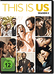 This Is Us: Staffel 2 (5 DVDs) (DVD Filme)