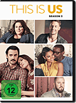 This Is Us: Staffel 3 (5 DVDs)