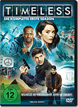 Timeless: Staffel 1 (4 DVDs)