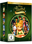 TinkerBell Collection (5 DVDs)