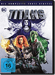 Titans: Staffel 1 (3 DVDs)