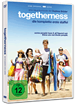 Togetherness: Staffel 1 Box (2 DVDs) (DVD Filme)