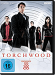 Torchwood: Staffel 2 Box (4 DVDs)