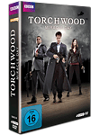 Torchwood: Staffel 4 - Miracle Day (4 DVDs)