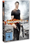 Transporter: Die Serie - Staffel 2 Box (3 DVDs)