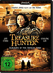 The Treasure Hunter (DVD Filme)