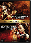 Die Tribute von Panem: The Hunger Games & Catching Fire (2 DVDs)