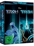 TRON 1+2 Collection (3 DVDs)