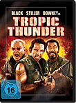 Tropic Thunder (DVD Filme)