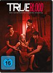 True Blood: Staffel 4 Box (5 DVDs) (DVD Filme)