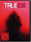 True Blood: Staffel 6 Box (4 DVDs) (DVD Filme)