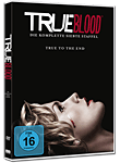 True Blood: Staffel 7 Box (4 DVDs)