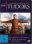 Die Tudors: Season 4 Box (3 DVDs)