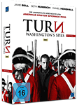 Turn: Washington's Spies - Staffel 1 Box (4 DVDs) (DVD Filme)