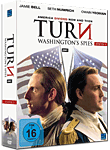 Turn: Washington's Spies - Staffel 3 Box (4 DVDs) (DVD Filme)