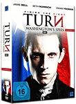 Turn: Washington's Spies - Staffel 4 Box (4 DVDs) (DVD Filme)