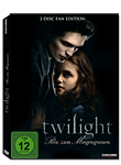 Twilight: Biss zum Morgengrauen - Fan Edition (2 DVDs)