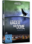 Under the Dome: Staffel 3 Box (4 DVDs)