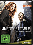 Unforgettable: Staffel 2 Box (3 DVDs)