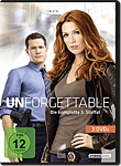 Unforgettable: Staffel 3 Box (3 DVDs)