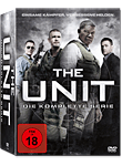 The Unit: Die komplette Serie (19 DVDs)