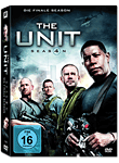 The Unit: Season 3 Box (3 DVDs) (DVD Filme)