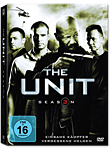 The Unit: Season 4 Box (6 DVDs) (DVD Filme)