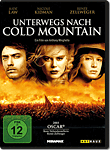 Unterwegs nach Cold Mountain (DVD Filme)