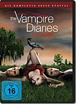 The Vampire Diaries: Die komplette Staffel 1 Box (6 DVDs) (DVD Filme)
