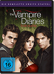 The Vampire Diaries: Die komplette Staffel 2 Box (5 DVDs) (DVD Filme)