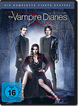 The Vampire Diaries: Die komplette Staffel 4 Box (5 DVDs)