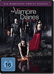 The Vampire Diaries: Die komplette Staffel 5 Box (5 DVDs) (DVD Filme)