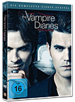 The Vampire Diaries: Die komplette Staffel 7 Box (5 DVDs) (DVD Filme)